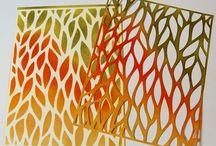 Cardmaking / by Pam Aldrich-Clemens