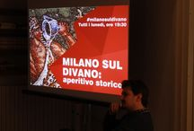 Historical Aperitif and Tour / CULTURAL FORMAT FOR LEONARDO A MILANO