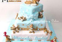 Candy bar torta