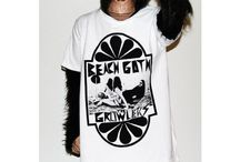 Want! / Clothing lusts
