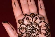 Henna / by Jennifer Maxwell-Sampson