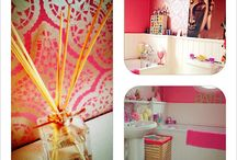 For The Home - Bathroom / by Emi Smith