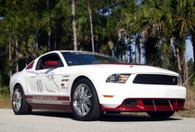 SHR 2010 Mustang V6 - Supercharged / Check out our Supercharged 2010 Mustang V6