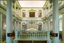 Truro Synagogue