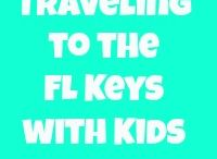 FL Keys Vacation / by Nikki Keating