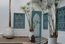Riad Inspiration for Bali