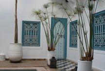Arabic home style