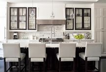 My new home project / Preparing and gathering ideas for our new home...