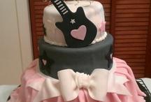 My cakes / by Amy DeVoar