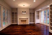 home design / by Jessi Krug