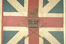 Rule Britannia / All things splendidly marvellously British, like marmalade, Marmite and Ms Moss