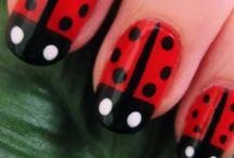 Ladybugs / by Kayla Hurley