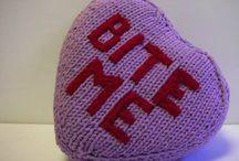 Knitting/Crafting Funnies