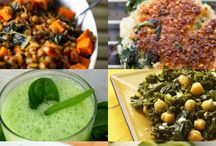 Healthy Side Dishes Recipes / From Kale to Quinoa, some of the most delicious side dishes can be healthy! Our favorite recipes just for you. / by Urban Remedy