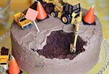 We love construction