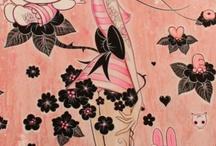Hello Kitty / by Teri