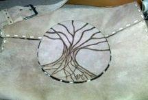 sac / sac arbre de vie