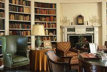 Artichoke - Wood Library