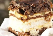 Przepisy słodkości