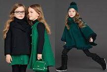 Мода дівчатка