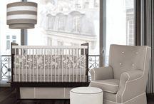 Nursery Ideas / by Amber Applegate