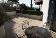 Sea front/Italian Coast  / Amazing sea front properties in the Italian Riviera coast! Check out!