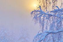 Kış be yılbaşı ekran resmi