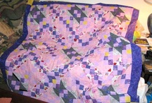 Quilts / by angie miller
