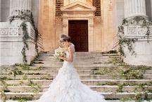 my princess wedding  / by Nina Matheney