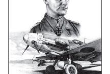 ACES WW II