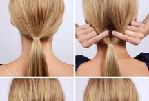 Tutoriale Hair