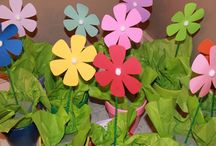 Girl Scout Daisies Project Ideas