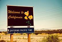 Beautiful Cali / by Eileen Pedone
