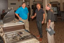 SUPERIORE Miami Event 2015 / Highlights from our Tecnogas launch in Miami.