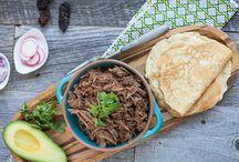 Burritos, Tacos, etc. / by Shelby Smith