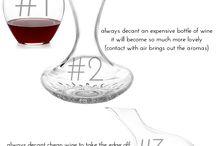 Wine & coctails