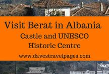Discover Albania / Discovering the best of Albania travel with things to do, places to visit, and more!