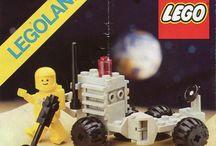 Lego sets I own