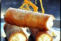 Desserts / Mascarpone