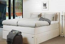 Łóżka Hilding Anders w Sweet living