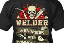 Welder