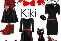 kawai outfits