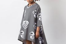 Rose Filly dress