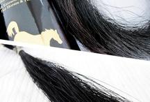 Crafts.. Horse Hair