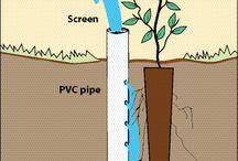 PVC trubky