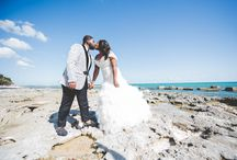 Generations Riviera Maya Weddings in Paradise / We love destination weddings! And the staff at Generations Riviera Maya know how to put together an amazing wedding.