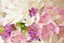 Clay Flowers Deco / Полимерная глина, Керамическая флористика