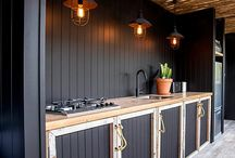 KD 101 Outdoor Kitchens