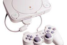 приставки_consoles