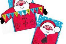 tél- karácsony, télapó, mikulás